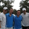 Goran and Bryan Bros