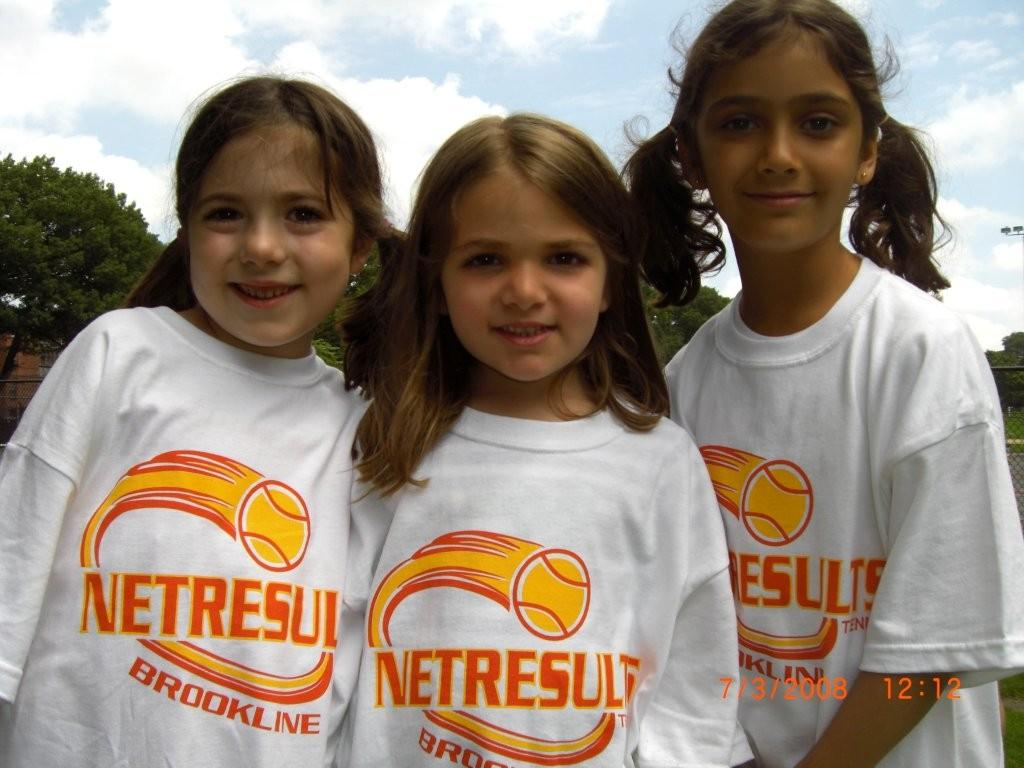 NETRESULTS Tennis Junior Stars