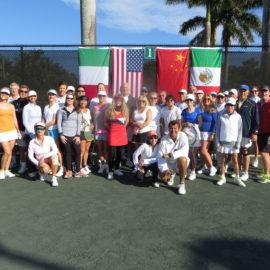Davis Cup…Sat, June 16th