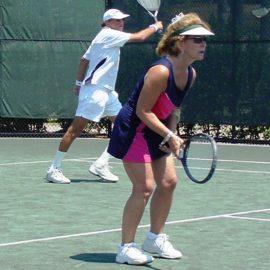 Amory Tennis Center 2018
