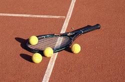 Amory Park Tennis